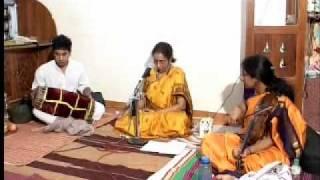 Sudha Balakrishnan - Palo Theno - Nilambari - Adi