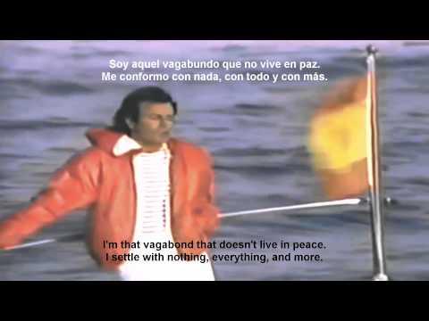 Julio Iglesias / Quijote / Spanish - English ( REMASTERED )