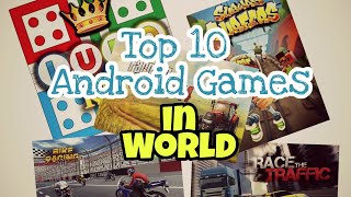 Top 10 Best Android Games 2018 | Best Android Games 2018 | Android Games