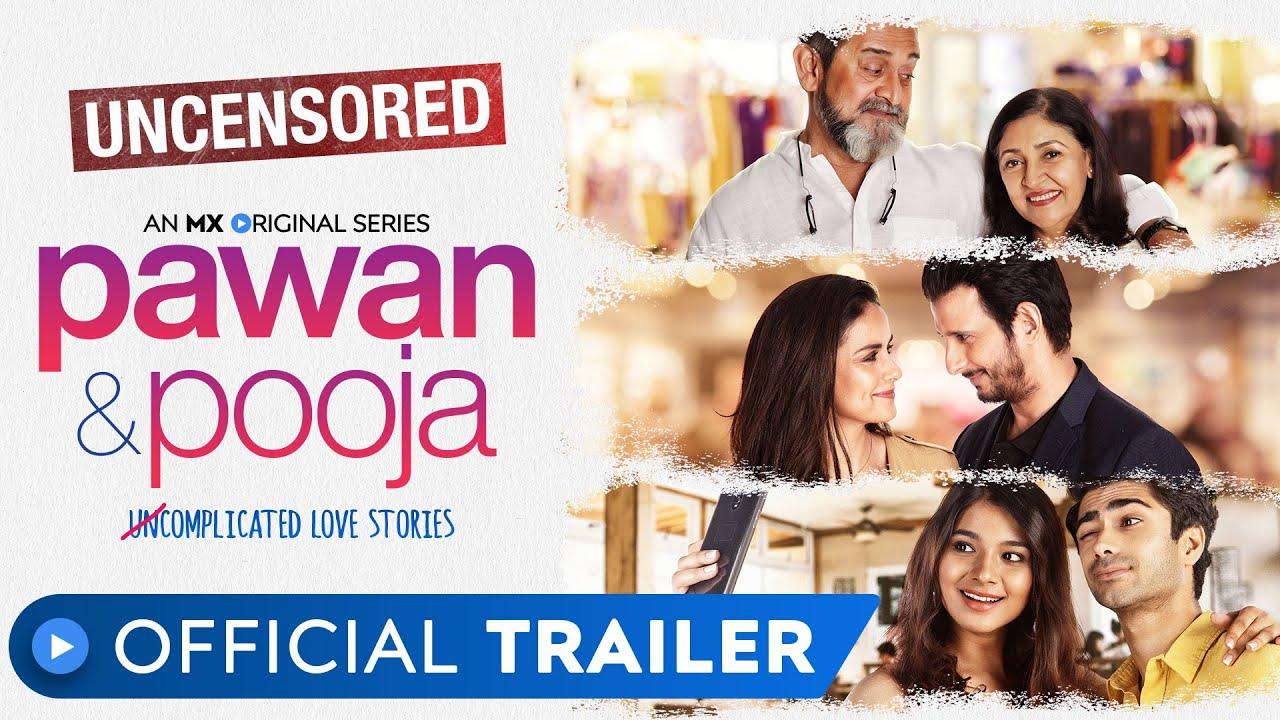 Pawan & Pooja Season 1