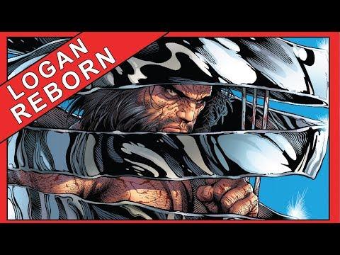 Logan Reborn | Hunt For Wolverine #1