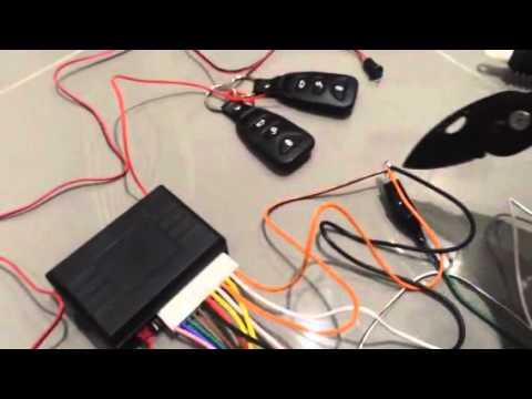Сигнализации Mongoose (Мангуст) - Инструкции
