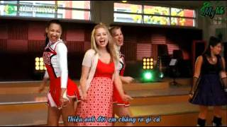 Glee S01E13 Sectionals ViETSuB TH 1