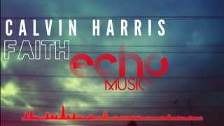 Calvin Harris - Faith [Official]