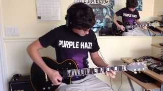 Download Ozzy Osbourne- S.A.T.O. Dual Guitar Cover MP3 song and Music Video