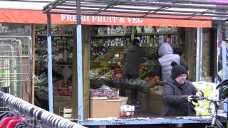 The Kindness Of Strangers - a video about Food Poverty