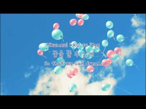 이제부터야 (From Now On)- We Kid (Eng sub|Han|Rom)