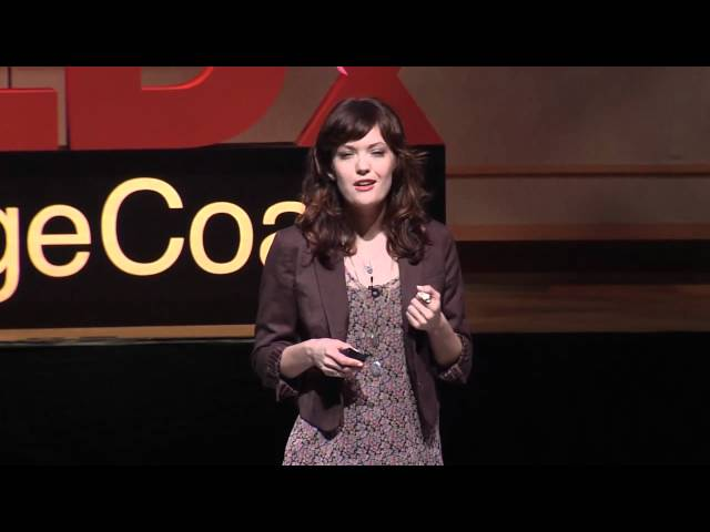 【TEDx】Amy Purdy - Living Beyond Limits