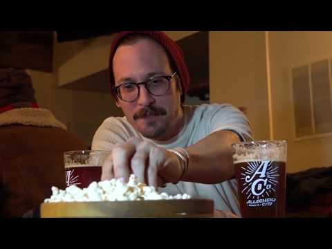 Behind the scenes at Allegheny City Brewing