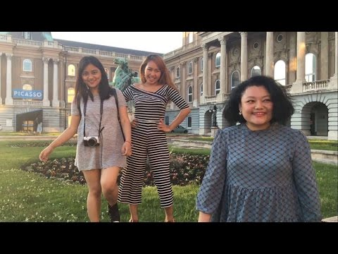 Travel Diary 2016: Budapest, Hungary