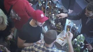 Prague Bar Show 2016