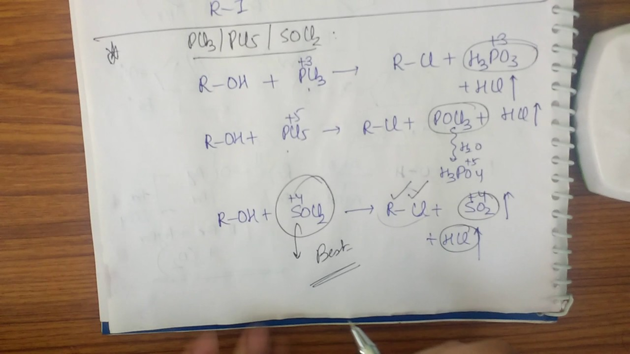Haloalkanes and Haloarenes (All reagents and reactions) | JEE, NEET, AIIMS