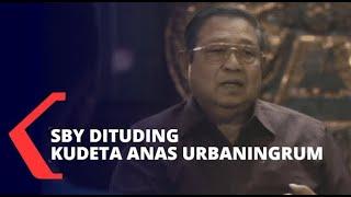 Debat Panas Andi Mallarangeng dan Jhoni Allen, Soal SBY Dituding Kudeta Anas Urbaningrum