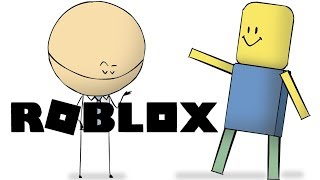 Roblox in a Nutshell (Animated!)