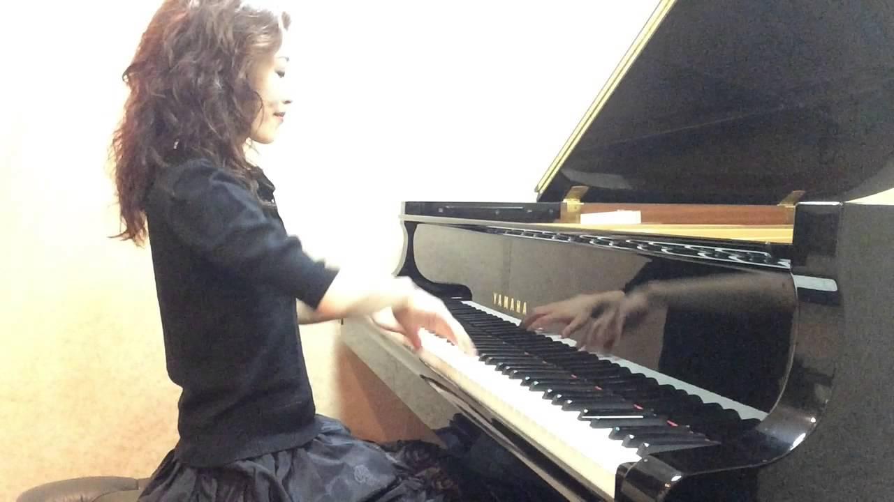 「ピアノレッスン」マイケル ナイマン作曲 「 楽しみを希う心」 こだま美由希/広島市ピアノ教室こだま美由希ピアノアカデミア