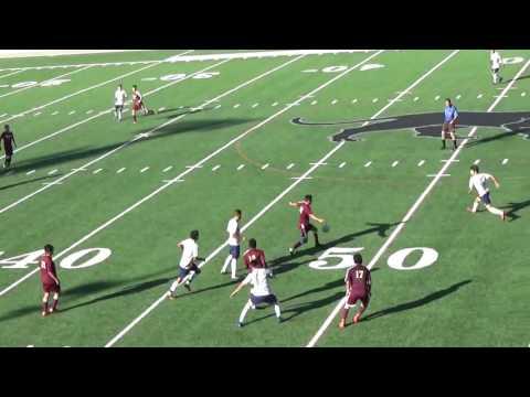 Marco Sanchez Southwestern College Highlight Video, CDM/CM #10