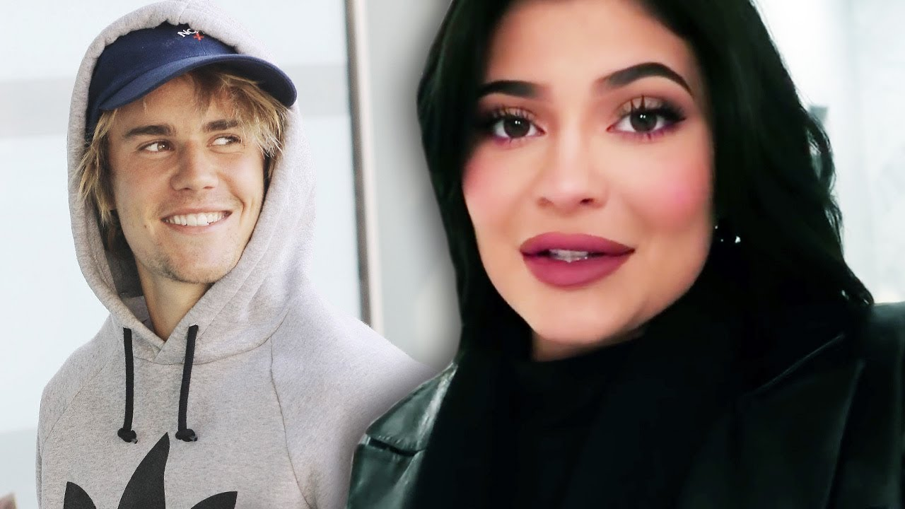 Kylie Jenner Performs Rise & Shine With Justin Bieber & Creates New Viral Song