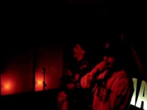 Hip hop karaoke london - Stay Fly