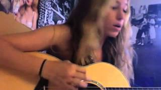 Slow Dancing In A Burning Room  John Mayer  Jayme Dee cover