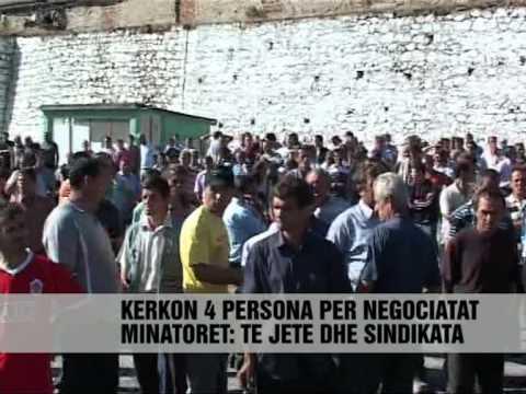 Presidentja e ACR ne Bulqizë - Vizion Plus - News - Lajme