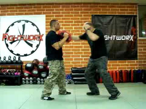 Self-defense for women: Krav Maga workout - Page 2
