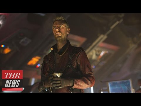 'Guardians of the Galaxy 2': How Sean Gunn Became Marvel's Secret Weapon  THR