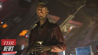 'Guardians of the Galaxy 2': How Sean Gunn Became Marvel's Secret Weapon | THR News