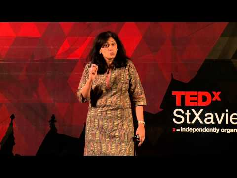 How our brain changes with experience | Dr. Vidita Vaidya | TEDxStXaviersMumbai