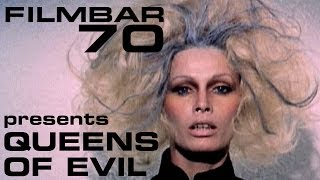 Filmbar70 presents Queens of Evil