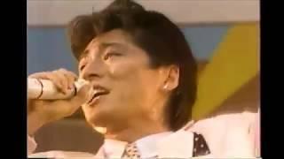 米米CLUB - SHAKE HIP! (MUSIC WAVE '87)