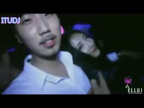 Separuh Nafasku Remix House Party Paling Kenceng