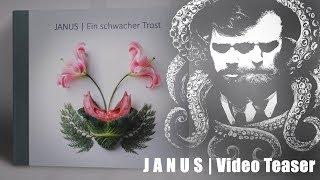 JANUS | Die Frau, die ich kannte | Video Teaser