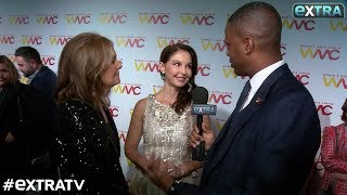 Ashley Judd on Her Decision to Speak Out Against Harvey Weinstein