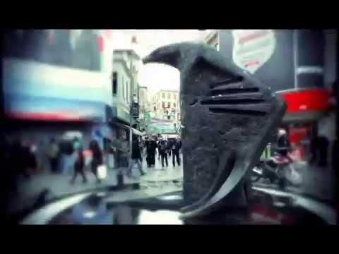 Burn - Beşiktaş Reklam Filmi