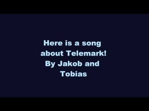 Song about Telemark
