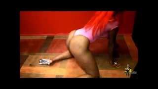MAPOUKA DANCE (MANAGER AU MIC)