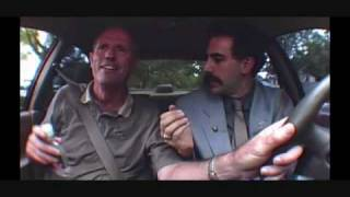 Driving Lessons- Borat HQ