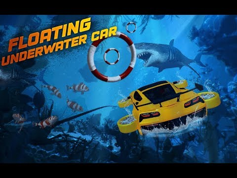 Underwater Flying Car For Pc - Download For Windows 7,10 and Mac