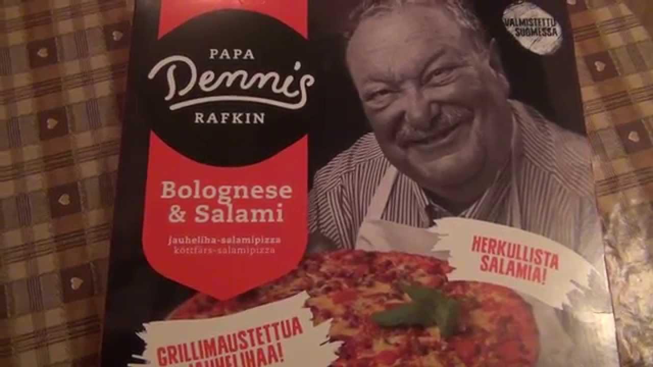 Papa Rafkin