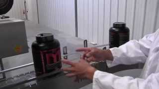 How MTS Nutrition Machine Whey is Made | Tiger Fitness