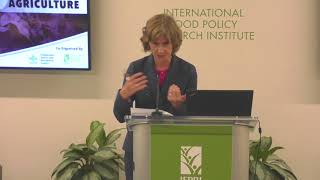 Opening remarks : Marie Ruel, Director, Poverty, Health and Nutrition Division, IFPRI thumbnail