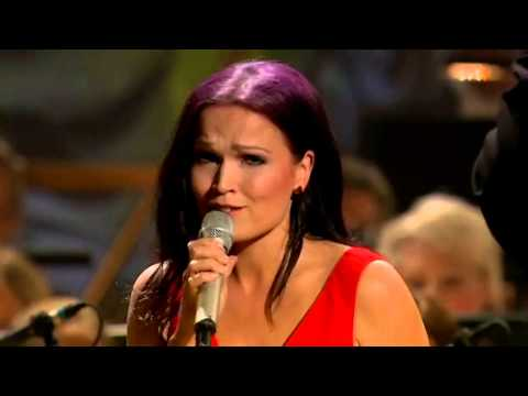 Tarja - Stormskärs Maja live at Baltic Sea Festival (2009)