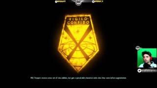 Teasycat ile XCOM:Enemy Within [108.hafta]