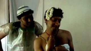 urumi chimmi chimmi remake by sunil godson thayyil.mp4