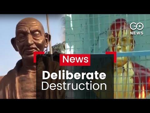 Deliberate Destruction