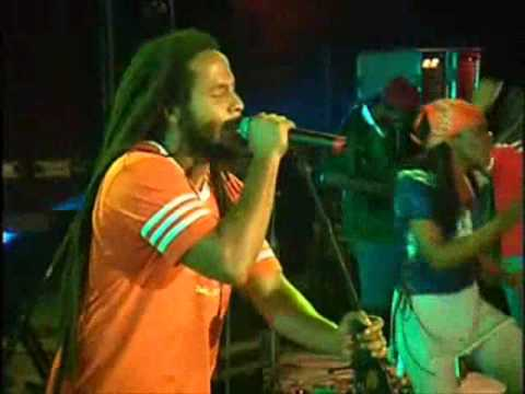 Ziggy Marley - Black My History