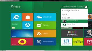 How to reset / recover / refresh Slow Windows 8