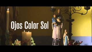Calle 13 - Teaser Video Ojos Color Sol