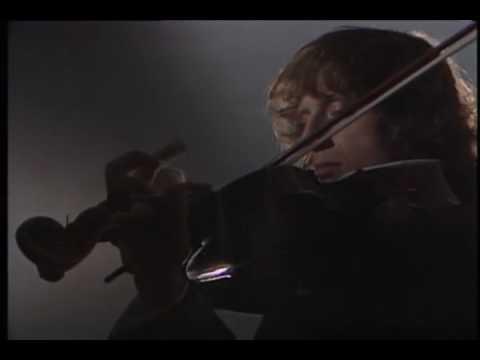Paganini Caprice no.6 [HQ]