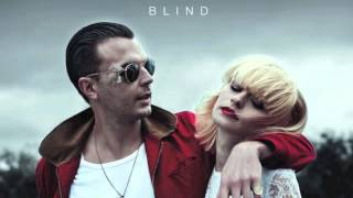 HURTS - Blind Frankie Knuckles Remix - Exile 2013